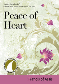 Peace of Heart by St. Francis