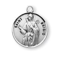 St. Brigid Medal