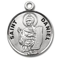 Saint Daniel Medal
