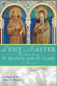 Although they lived nearly 800 years ago, Saint Francis and Saint Clare of Assisi serve as excellent guides for the modern Lenten journey. Saint Francis and Saint Clare of Assisi abandoned their comfortable lifestyles and embraced lives of poverty, humility, and penance to better follow the call to Christian discipleship. Both saints underwent powerful conversion experiences in their lives. In the course of their conversions, they ignited a movement that reformed the medieval Church and that continues to influence and inspire millions of Christians to this day.  In this book of prayers, letters, poetry, rules of life, and testaments, Francis and Clare express their vision of the Gospel life. Included are numerous themes extremely appropriate for the Lenten and Easter seasons: penance, conversion, self-sacrifice, service, embracing the cross, the humility and charity of Christ, joy, new life, and mission. Through these daily meditations, Scriptural readings, and spiritual exercises, we follow two of the most influential figures in Church history.  Each selected writing is followed by a brief scripture passage, a fitting prayer, and a suggested action-making this book an ideal companion for daily use. The words and example of these two great saints will inspire readers faithfully to follow Christ to the cross so that, together with them, they might experience the joy and new life of Easter.