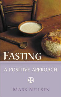 Mark Neilsen ~ Fasting has much more to do with self-fulfillment than self-denial. This pamphlet offers basic insights into fasting and answers to common questions- including: ~ What's the difference between a religious and a nonreligious fast? ~ What are the spiritual benefits of fasting? ~ How and why have Church regulations changed over the years? All Catholics are still called to fast on Ash Wednesday and Good Friday-many are choosing to fast more often. Why? Read and find out!