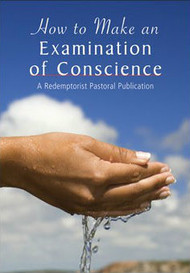 How to Make and Examination of Conscience. In the life of the Christian, there are privileged moments when we meet the Lord, such as the Sunday Mass and the participation in the other sacraments. This pamphlet will help you to prepare in the most meaningful way to receive the Sacrament of Reconciliation (also known as Confession) through an examination of conscience. Receiving forgiveness in this sacrament is a real and tangible way to experience God's power and love. God shows us His power in the forgiveness of sins. An examination of conscience helps us to reorient our life toward God, who is love, and to correct actions, habits, attitudes and motives that are contrary to the Gospel.
