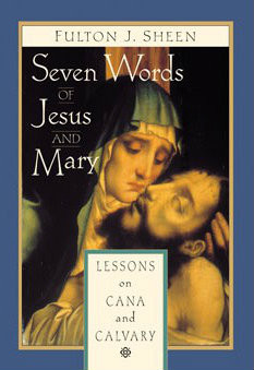Analyzes the relation between the seven recorded words that Mary spoke in the Gospels and seven last words of her Son as He hung on the cross. Offers solace for the fears and dilemmas of today's Christian by interpreting the Gospel from the intertwined perspective of Mother and Son.