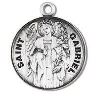 Saint Gabriel Medal