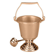 Holy Water Pot with Sprinkler 444
