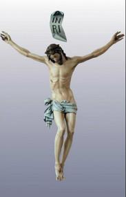 Cristo del Tacca Corpus