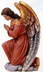 Adoring Kneeling Angel Statue 1261/A