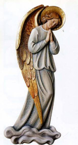 Statue Praying Angel 1267/1
