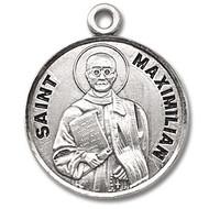 Saint Maximilian Kolbe Medal