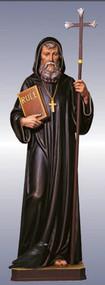 St. Benedict Statue 456