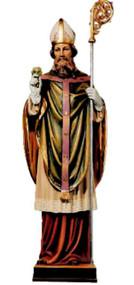 St. Patrick Statue 567