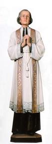 St. John Vianney Statue 405
