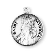 Saint Patricia Medal