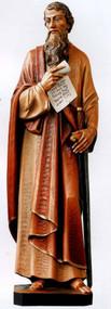 St. Paul Statue 580