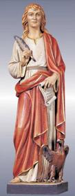 St. John Statue 52A