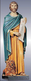 St. Mark Statue 53/A