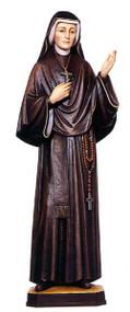 St. Faustina Kowalska Statue