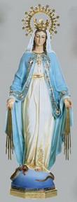 Virgen Milagrosa,  (O.L. Grace)