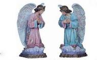 Angeles Arrodillados (Adoration Angels)