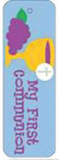 Make Your Own First Communion Bookmarks