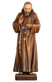 Padre Pio Statue 236