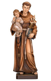St. Anthony Statue 240