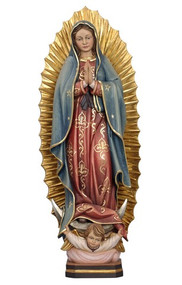 Our Lady of Guadalupe Statue 188