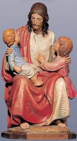 Jesus the Protector Statue, 100/42