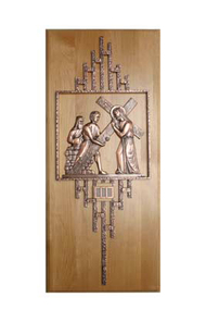 Stations of the Cross 777
