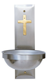 Holy Water Font 149