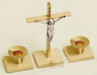 Altar Crucifix 17C