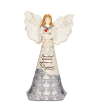 Angel Figurine for a Teacher