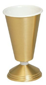 "Liner Only-Liners for 474 A,B, & C Vases. 8"",10"", & 12"" Size"