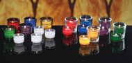 Votives, 4 Hour EZ Lites in Assorted Colors
