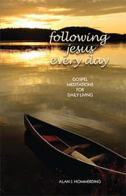 Following Jesus Everyday
