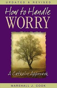 Anxiety can destroy your peace of mind and erode your prayer life.  In how to Handle Worry, Marshall Cook offers practical suggestions for dealing with worries and banishing anxieties. He explores strategies for creating and maintaining harmony by drawing on our faith and bringing our burdens to God in prayer with humor and insight, Marshall brings a faith perspective to managing stress. 160 pages, Paperback