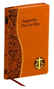 Spiritual Life Series: Augustine Day by Day