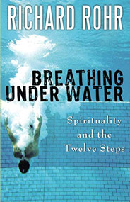 We are all addicted in some way. When we learn to identify our addiction, embrace our brokenness, and surrender to God, we begin to bring healing to ourselves and our world. In Breathing Under Water, Richard Rohr shows how the gospel principles in the Twelve Steps can free anyone from any addiction—from an obvious dependence on alcohol or drugs to the more common but less visible addiction that we all have to sin.