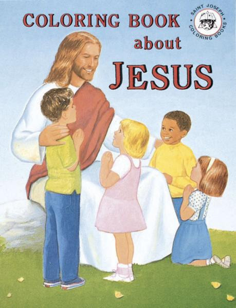 A fun and creative way for children to learn about Jesus and His life. With words and pictures by Emma C. McKean.