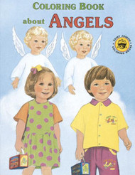 A fun and creative way for children to learn about Angels and the part they play in our lives. With pictures and rhymes by Emma C. McKean.