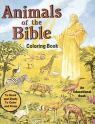 A fun and creative way for children to learn about animals in the context of the Bible. With pictures and rhymes by Emma C. McKean.