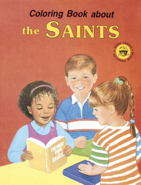 A fun and creative way for children to learn about interesting facts about some of the best-loved Saints. With pictures and rhymes by Emma C. McKean.