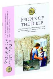 Bible Resources, The People of the Bible