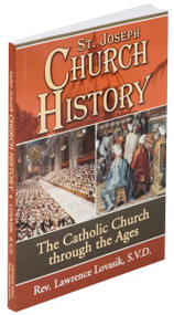 Reference, Church History