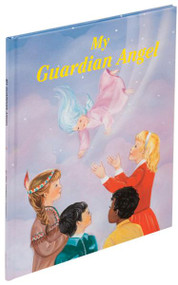 My Guardian Angel teaches young children about guardian angels and the part they play in our lives. Beautifully illustrated in full color, My Guardian Angel would make an inspiring gift for children of First Communion age or younger.