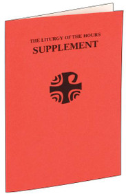 Liturgy of the Hours, Supplement