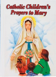 Catholic Children's Prayers to Mary