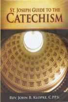 "This abridgement of the Catechism is the ideal companion for those who want to grow in their Catholic faith. It would seem most appropriate for use by individual inquirers, Catholic or not, who wish to deepen their understanding of Catholic doctrine or practice. 5 1/2"" X 8 1/4"" ~ Flexible Cover"