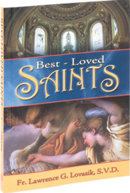 Best Loved Saints Flexible Cover
