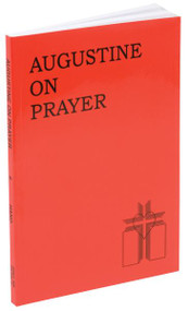 "Augustine On Prayer provides an excellent summary of Saint Augustine's extensive teachings on prayer. By Rev. Thomas A. Hand, O.S.A., Augustine On Prayer explores St. Augustine's teachings on the role of prayer in the life of Christians. This Saint, known as a Doctor of the Church and considered a religious genius, incorporated lessons from his own life and misspent youth into his informative teachings. Augustine On Prayer is an important resource for all Catholics wishing to learn from this brilliant Saint. 5 1/2"" X 8"" ~ 144 pages ~ Flexible Cover"